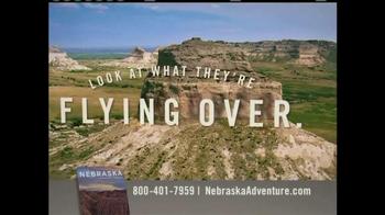 Nebraska Tourism Commission TV Spot, 'Nebraska Adventure' - Thumbnail 7