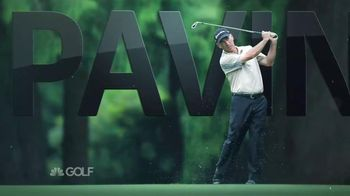 Mitsubishi Electric TV Spot, 'PGA Champions Tour' Featuring Corey Pavin - 27 commercial airings