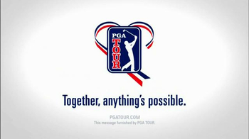 Mitsubishi Electric TV Spot, 'PGA Champions Tour' Featuring Corey Pavin - Thumbnail 5