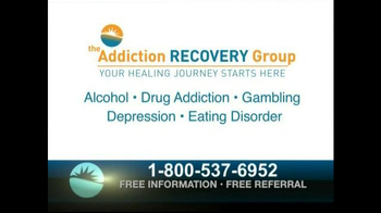 The Addiction Recovery Group TV Spot - Thumbnail 10