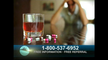 The Addiction Recovery Group TV Spot - Thumbnail 3