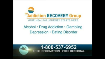 The Addiction Recovery Group TV Spot - Thumbnail 4