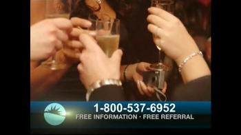 The Addiction Recovery Group TV Spot - Thumbnail 7