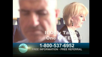 The Addiction Recovery Group TV Spot - Thumbnail 8
