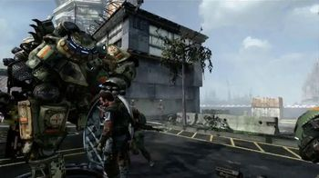 Titanfall TV Spot, 'Adult Swim'