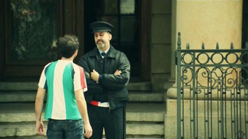Tide TV Spot, 'Cambio' [Spanish] - 9 commercial airings
