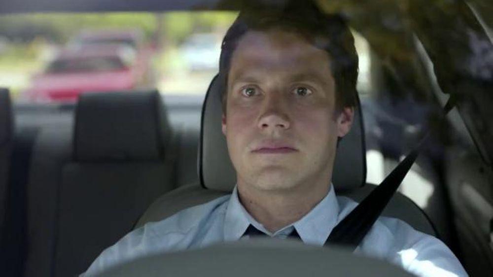 Hyundai 2014 FIFA World Cup TV Commercial, 'Because Futbol: Avoidance'