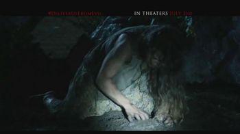 Deliver Us From Evil - Alternate Trailer 2