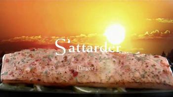 Samsung Home Appliances Chef Collection TV Spot, 'La Brulee et Le Poisson' - Thumbnail 4