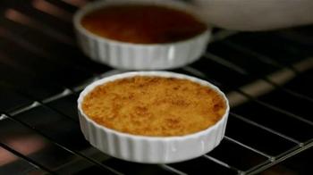 Samsung Home Appliances Chef Collection TV Spot, 'La Brulee et Le Poisson' - Thumbnail 6
