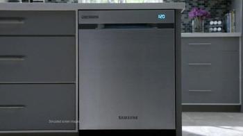 Samsung Home Appliances Chef Collection TV Spot, 'La Cruche' - Thumbnail 10