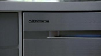 Samsung Home Appliances Chef Collection TV Spot, 'La Cruche' - Thumbnail 9