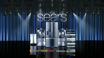Sears Appliances TV Spot, 'Award Winning Performance' - Thumbnail 6