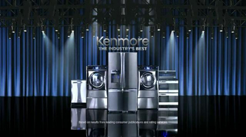 Sears Appliances TV Spot, 'Award Winning Performance' - Thumbnail 4