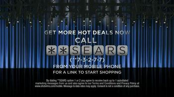 Sears Appliances TV Spot, 'Award Winning Performance' - Thumbnail 5
