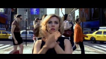 Lucy - Alternate Trailer 1