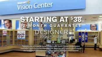 Walmart Vision Center TV Spot, 'Different Looks' - Thumbnail 10