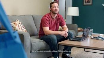 Walmart Vision Center TV Spot, 'Different Looks' - Thumbnail 4