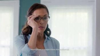 Walmart Vision Center TV Spot, 'Different Looks' - Thumbnail 5