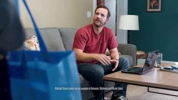 Walmart Vision Center TV Spot, 'Different Looks' - Thumbnail 6