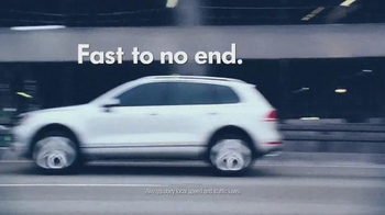 Volkswagen TDI TV Spot, 'The Clean Diesel Family' - Thumbnail 3