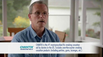 Chantix TV Spot, 'Randy' - Thumbnail 10