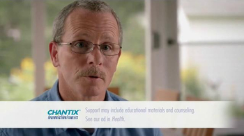 Chantix TV Spot, 'Randy' - Thumbnail 2