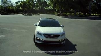 2015 Hyundai Sonata TV Spot, 'Family Racer' Song by Joan Jett - Thumbnail 4