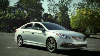 2015 Hyundai Sonata TV Spot, 'Family Racer' Song by Joan Jett - Thumbnail 7