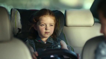 2015 Hyundai Sonata TV Spot, 'Family Racer' Song by Joan Jett - Thumbnail 8