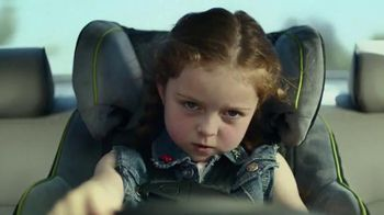 2015 Hyundai Sonata TV Spot, 'Family Racer' Song by Joan Jett