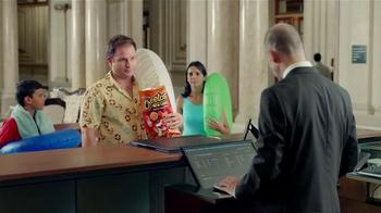 Cheetos Mix-Ups TV Spot, 'Bribe' - Thumbnail 2