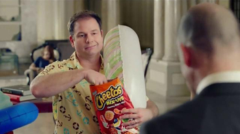 Cheetos Mix-Ups TV Spot, 'Bribe' - 9759 commercial airings