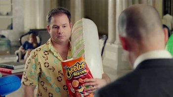 Cheetos Mix-Ups TV Spot, 'Bribe' - Thumbnail 5