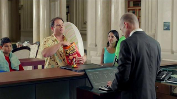 Cheetos Mix-Ups TV Spot, 'Bribe' - Thumbnail 6
