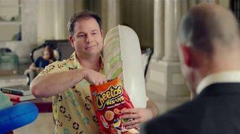 Cheetos Mix-Ups TV Spot, 'Bribe'