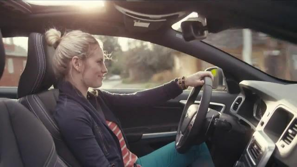Volvo Xc90 Commercial >> Volvo TV Commercial, 'Looking Forward' Song by We The Kings - iSpot.tv