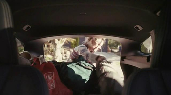 Volvo TV Spot, 'Looking Forward' Song by We The Kings - Thumbnail 4