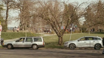 Volvo TV Spot, 'Looking Forward' Song by We The Kings - Thumbnail 6