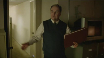 Esurance TV Spot, 'Frank: File-o-phile' - Thumbnail 3