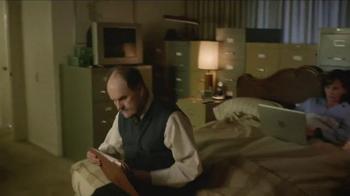 Esurance TV Spot, 'Frank: File-o-phile' - Thumbnail 4