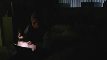 Esurance TV Spot, 'Frank: File-o-phile' - Thumbnail 6