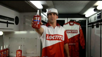 Loctite Adhesives & Sealants TV Spot Featuring Nick Baumgartner