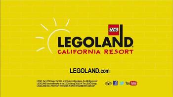LEGOLAND Legend of Chima Water ParkTV Spot, 'Imagination' - Thumbnail 10