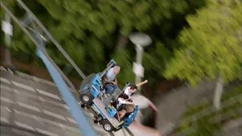 LEGOLAND Legend of Chima Water ParkTV Spot, 'Imagination' - Thumbnail 7
