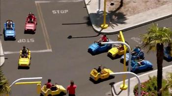 LEGOLAND Legend of Chima Water ParkTV Spot, 'Imagination' - Thumbnail 8