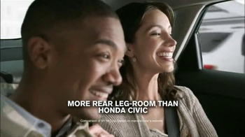 2014 Nissan Sentra TV Spot, 'Life At The Top' - 127 commercial airings