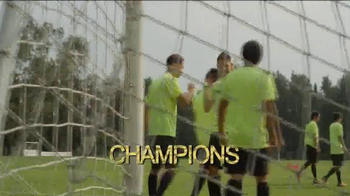 5 Hour Energy TV Spot, 'Are Champions Made or Born' Featuring Oribe Peralta - Thumbnail 1