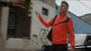 5 Hour Energy TV Spot, 'Are Champions Made or Born' Featuring Oribe Peralta - Thumbnail 4