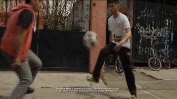 5 Hour Energy TV Spot, 'Are Champions Made or Born' Featuring Oribe Peralta - Thumbnail 7